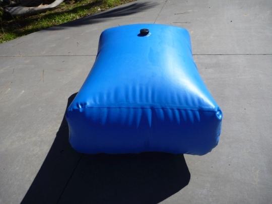 Custom Made Tpu Water Bladders Liquid Containment
